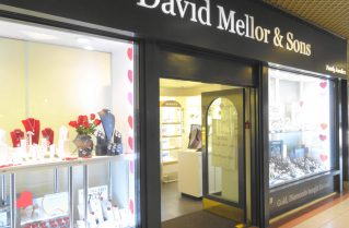 David Mellor and Sons