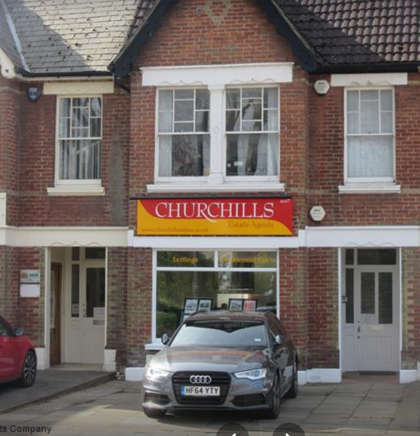 Churchills Estate Agents Eastleigh Estate Agents In